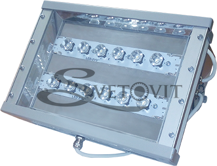 LED-SVU-IC-W-K10 GRAND MAX